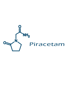 Piracetam - 500 bulk powder